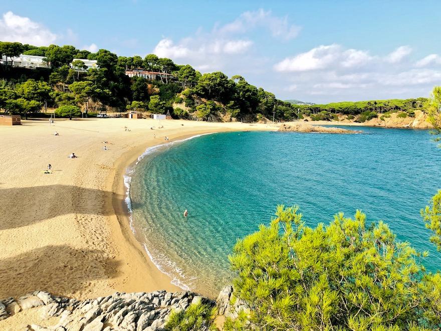 Playa de Sa Conca