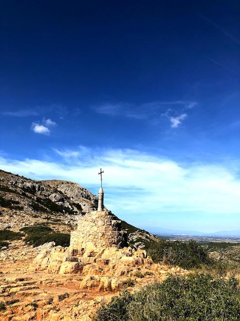 Vista de La Creu