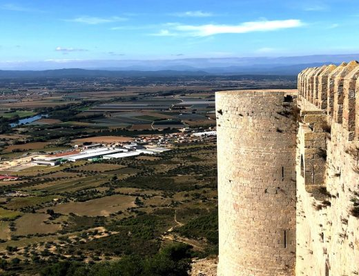 El Castillo del Montgrí