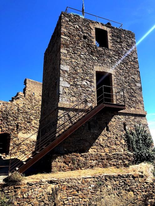 Castillo de Sant Miquel