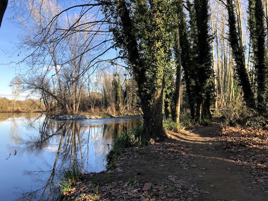 El Río Ter